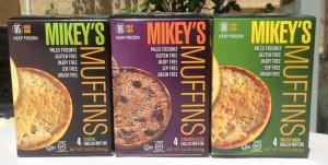 mikeys muffins